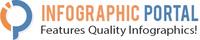 Infographic Portal Logo